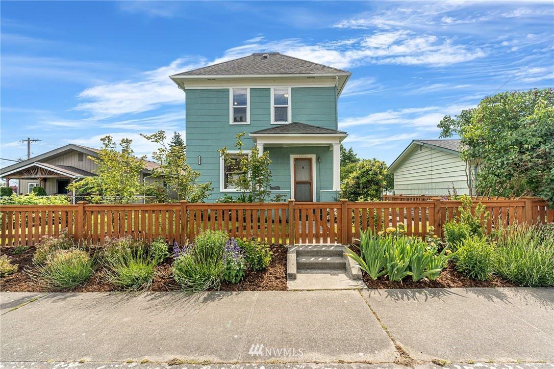 Photo of 2307 Fulton Street, Everett, WA 98201 (MLS # 1793312)