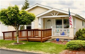Photo of 307 Willow Street St SW, Orting, WA 98360 (MLS # 1458313)