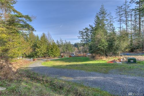 Photo of 3 Wild Turkey Run, Orcas Island, WA 98245 (MLS # 1565313)