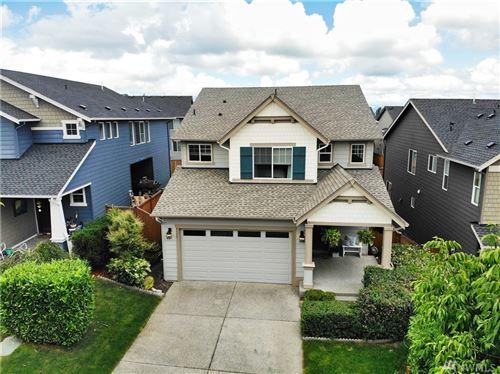 Photo of 5459 Timber Ridge Drive, Mount Vernon, WA 98273 (MLS # 1625313)