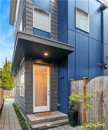Photo of 5628 A Fauntleroy Way SW, Seattle, WA 98136 (MLS # 1732313)