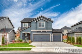 10508 Tailspar Ave #321, Granite Falls, WA 98252 - MLS#: 1601313