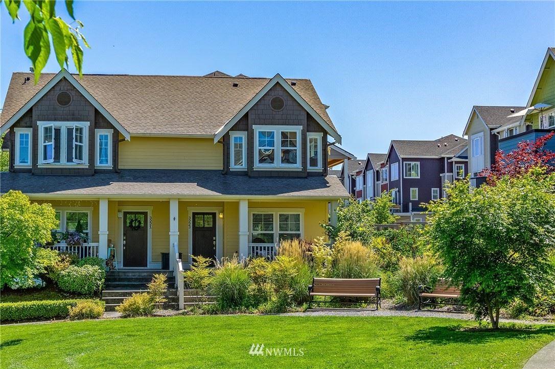 Photo of 3223 SW Raymond Street, Seattle, WA 98126 (MLS # 1784313)