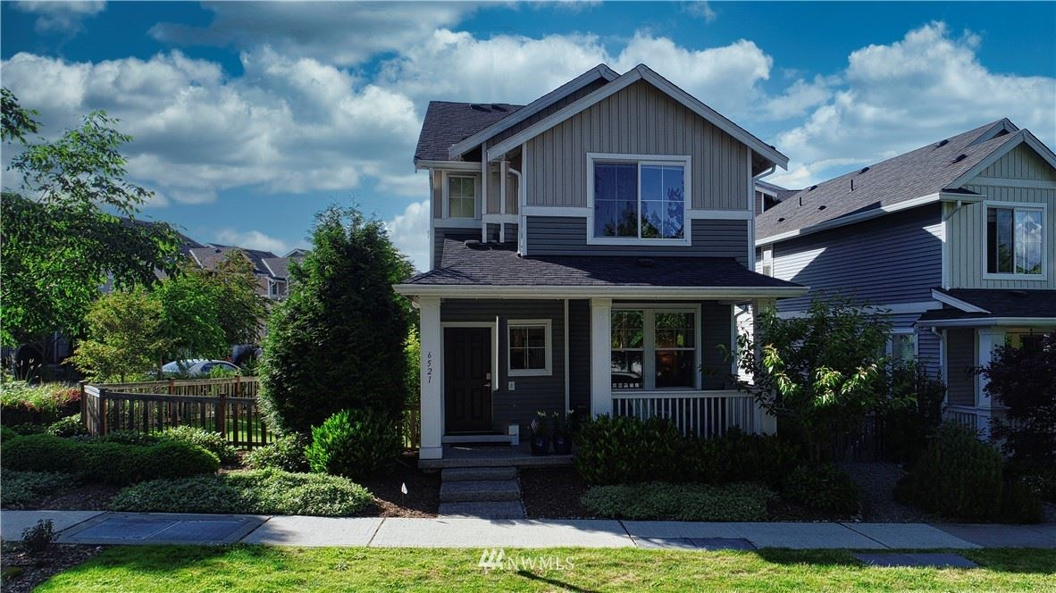 6521 High Point Drive SW, Seattle, WA 98126 - #: 1790313