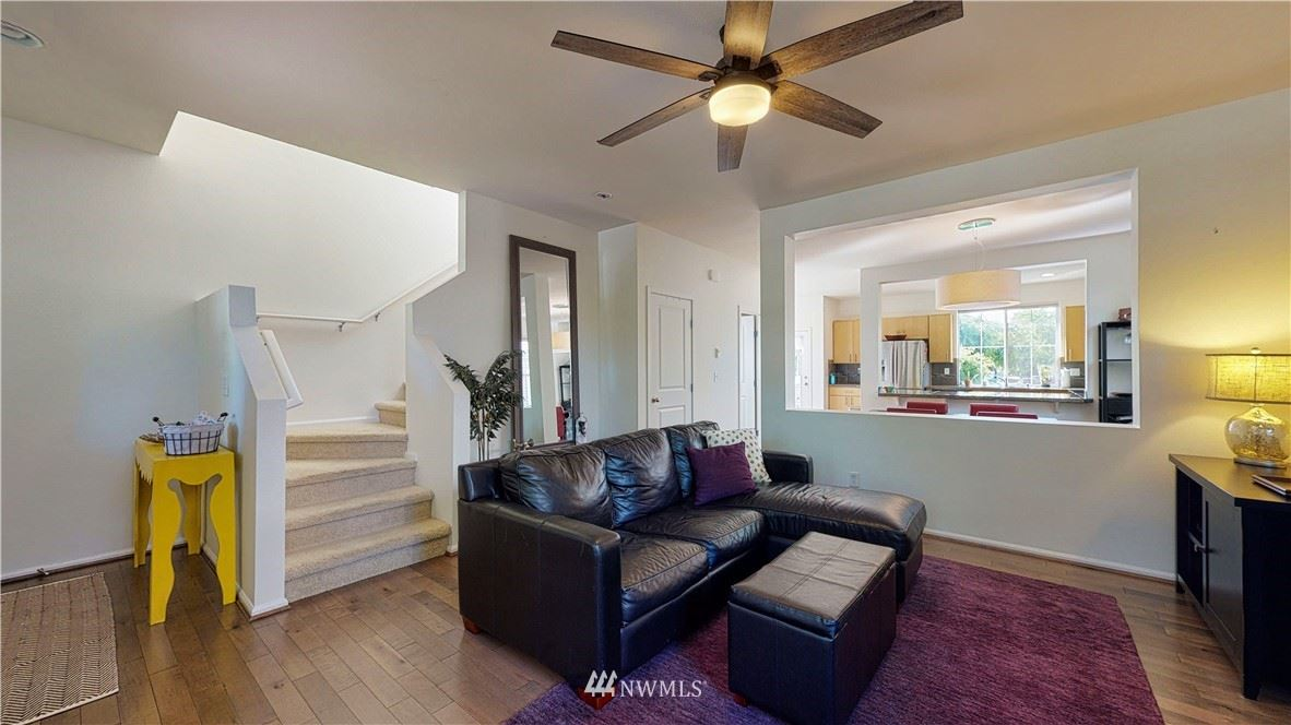 Photo of 6521 High Point Drive SW, Seattle, WA 98126 (MLS # 1790313)