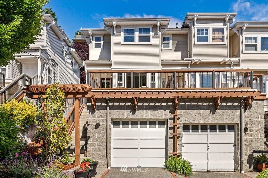 Photo of 1370 30th Avenue S, Seattle, WA 98144 (MLS # 1792313)