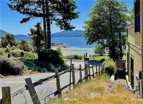 Photo of 13 Fishing Aly, Orcas Island, WA 98245 (MLS # 1420314)