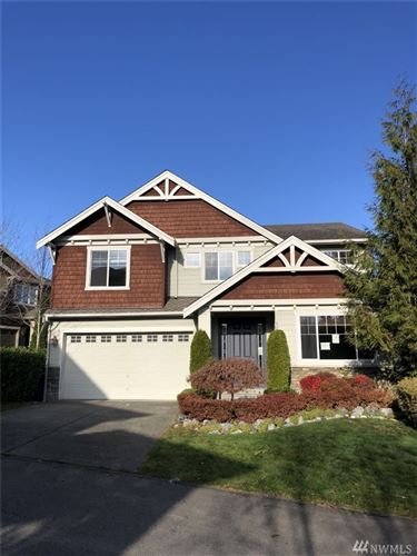 Photo of 5314 NE 17th Place, Renton, WA 98059 (MLS # 1543314)