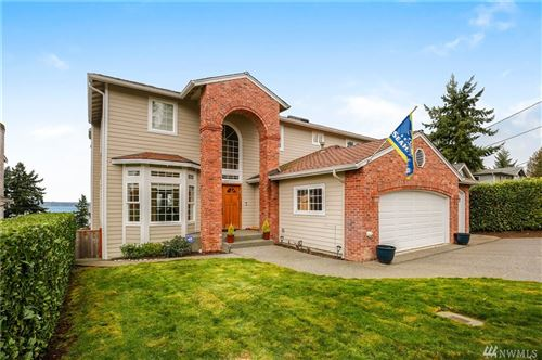 Photo of 26449 Marine View Dr S, Des Moines, WA 98198 (MLS # 1564314)