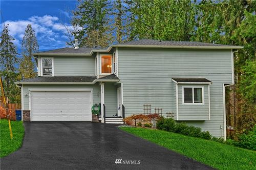 Photo of 23208 N River Drive, Granite Falls, WA 98252 (MLS # 1692314)