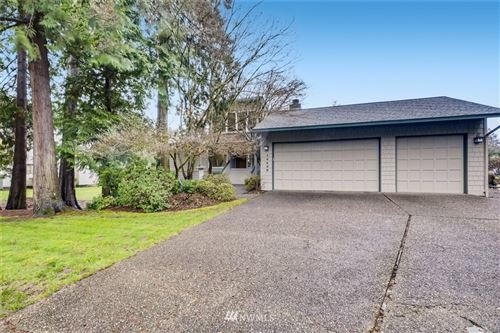 Photo of 14405 NE 10th Street, Bellevue, WA 98007 (MLS # 1715314)