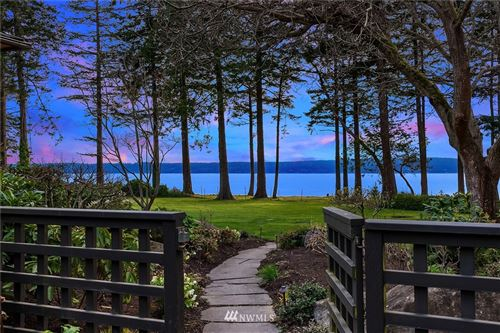 Photo of 3454 S Camano Drive, Camano Island, WA 98282 (MLS # 1753314)