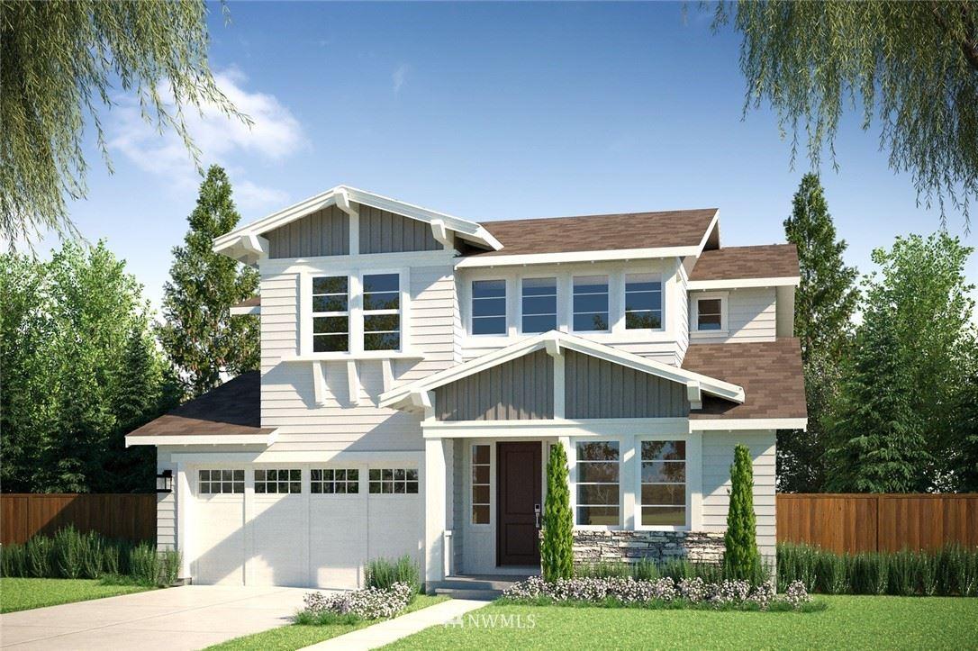 1671 Canyon Ave SE #1049, North Bend, WA 98045 - MLS#: 1563314