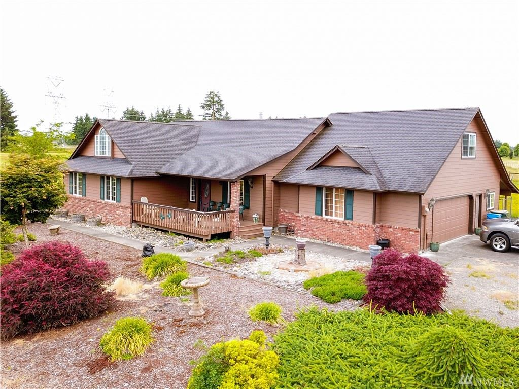 16423 Pine Tree Lane SW, Tenino, WA 98589 - MLS#: 1618314