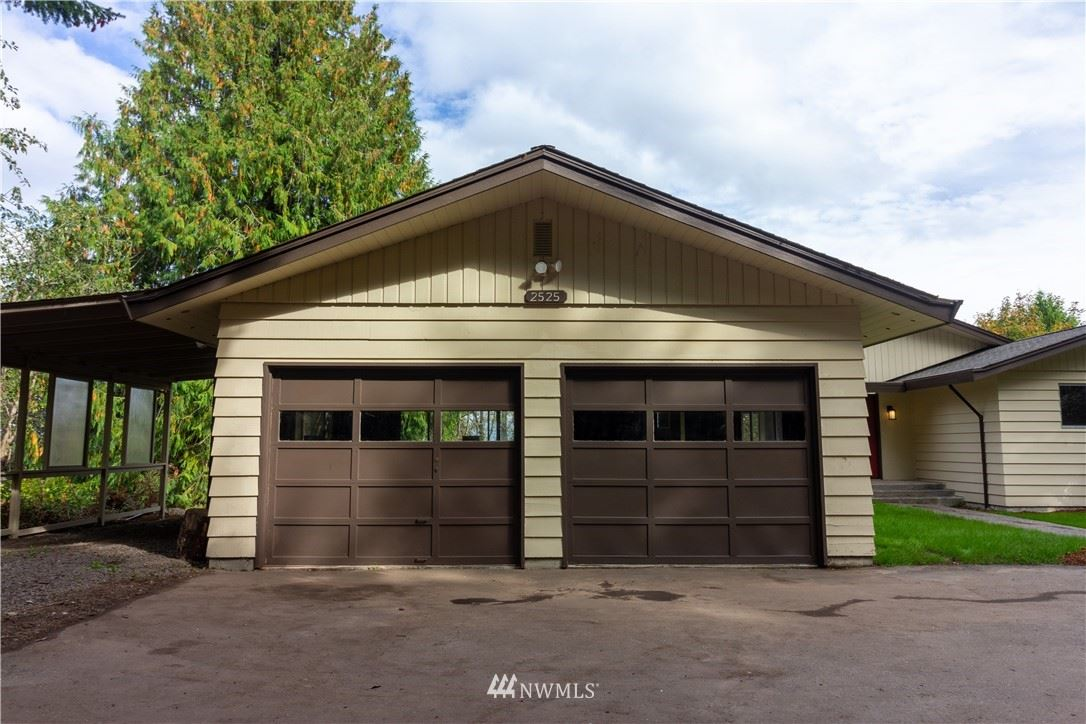 Photo of 2525 NE William E Sutton Road, Bremerton, WA 98311 (MLS # 1676314)