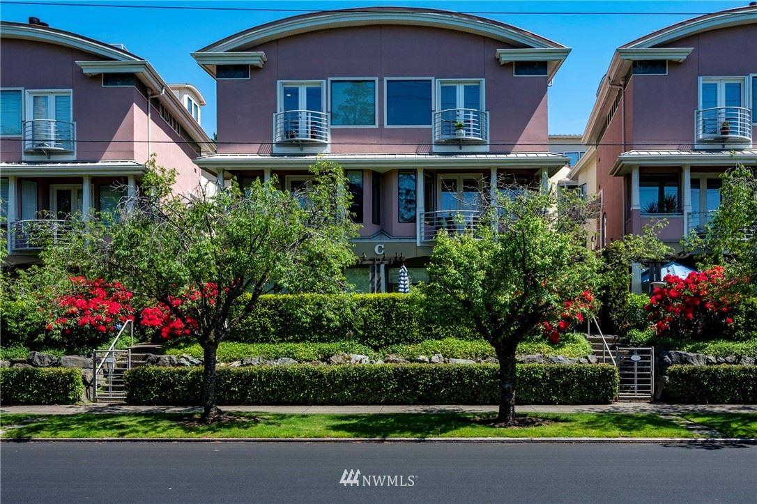 7700 E Green Lake Drive N #C11, Seattle, WA 98103 - #: 1768314