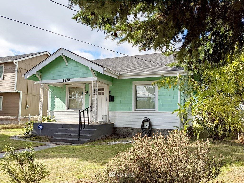 6820 S Puget Sound Avenue, Tacoma, WA 98409 - MLS#: 1853314