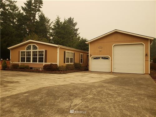 Photo of 1303 274th Place, Ocean Park, WA 98640 (MLS # 1661315)