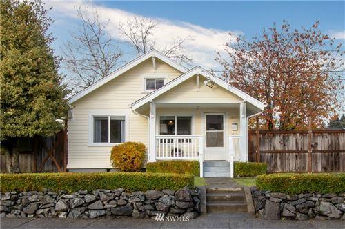 Photo of 3807 S 34th Street, Tacoma, WA 98409 (MLS # 1690315)