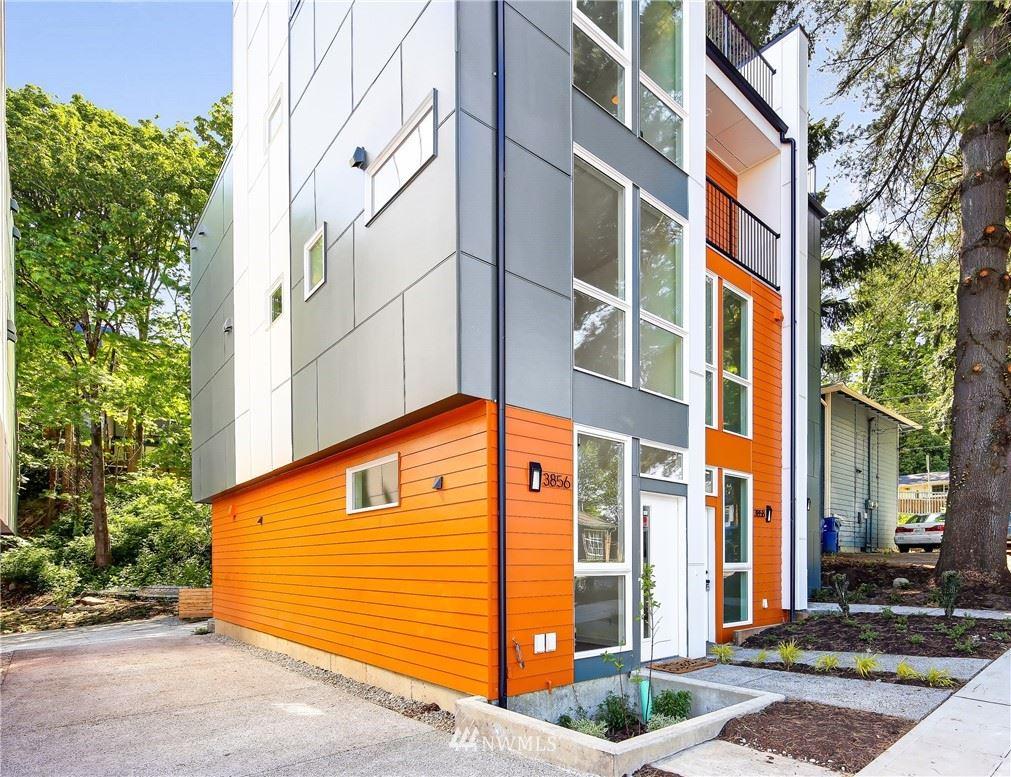 Photo of 3860 22nd Avenue SW, Seattle, WA 98106 (MLS # 1784315)