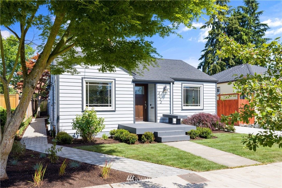 Photo of 8022 17th Avenue NW, Seattle, WA 98117 (MLS # 1793315)