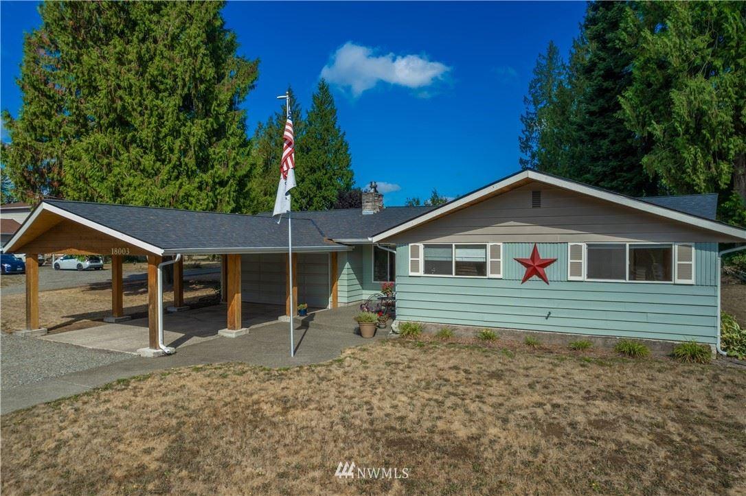 18003 Rhodes Lake Road E, Bonney Lake, WA 98391 - MLS#: 1843315