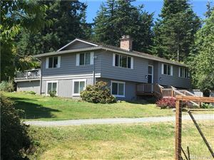 Photo of 101 Scenic Lane, Orcas Island, WA 98245 (MLS # 1487316)