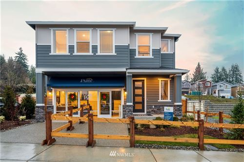 Photo of 10725 21st Street SE #7, Lake Stevens, WA 98258 (MLS # 1666316)