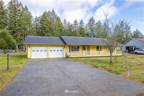 Photo of 305 Country Estates Drive W, Rainier, WA 98576 (MLS # 1693316)