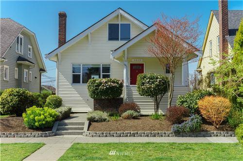 Photo of 3009 14th Avenue S, Seattle, WA 98144 (MLS # 1756316)