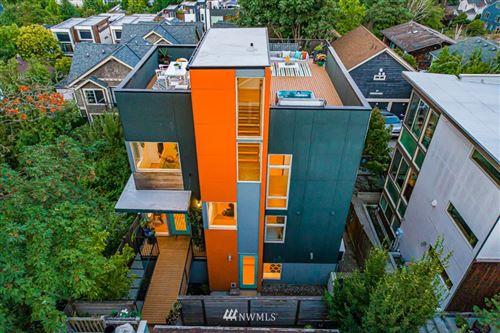 Photo of 1712 26th Avenue, Seattle, WA 98122 (MLS # 1816316)