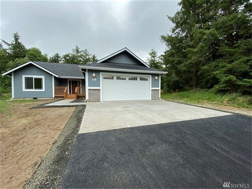 Photo of 118 Mark Ct SE, Ocean Shores, WA 98569 (MLS # 1558317)