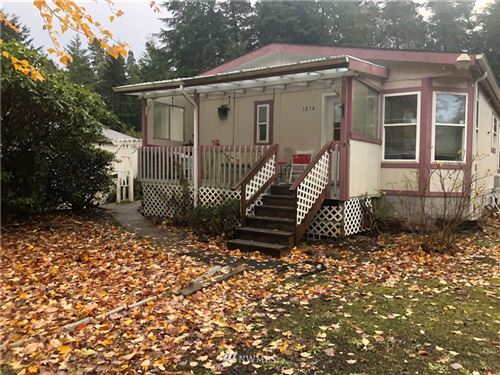 Photo of 1814 229th Place, Ocean Park, WA 98640 (MLS # 1691317)