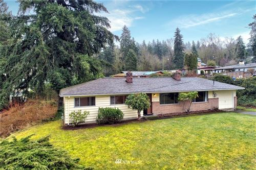 Photo of 4532 150th Place SE, Bellevue, WA 98006 (MLS # 1729317)