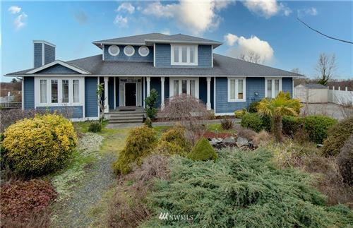 Photo of 1559 Ocean View Lane, Point Roberts, WA 98281 (MLS # 1731317)