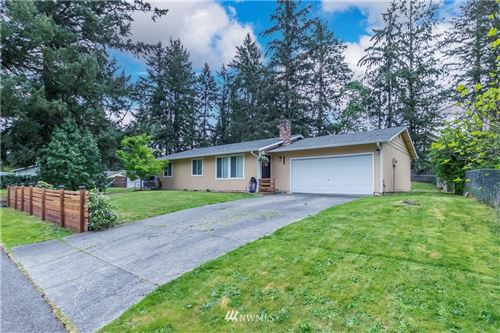 Photo of 1208 Yakima Street NE, Olympia, WA 98516 (MLS # 1764317)
