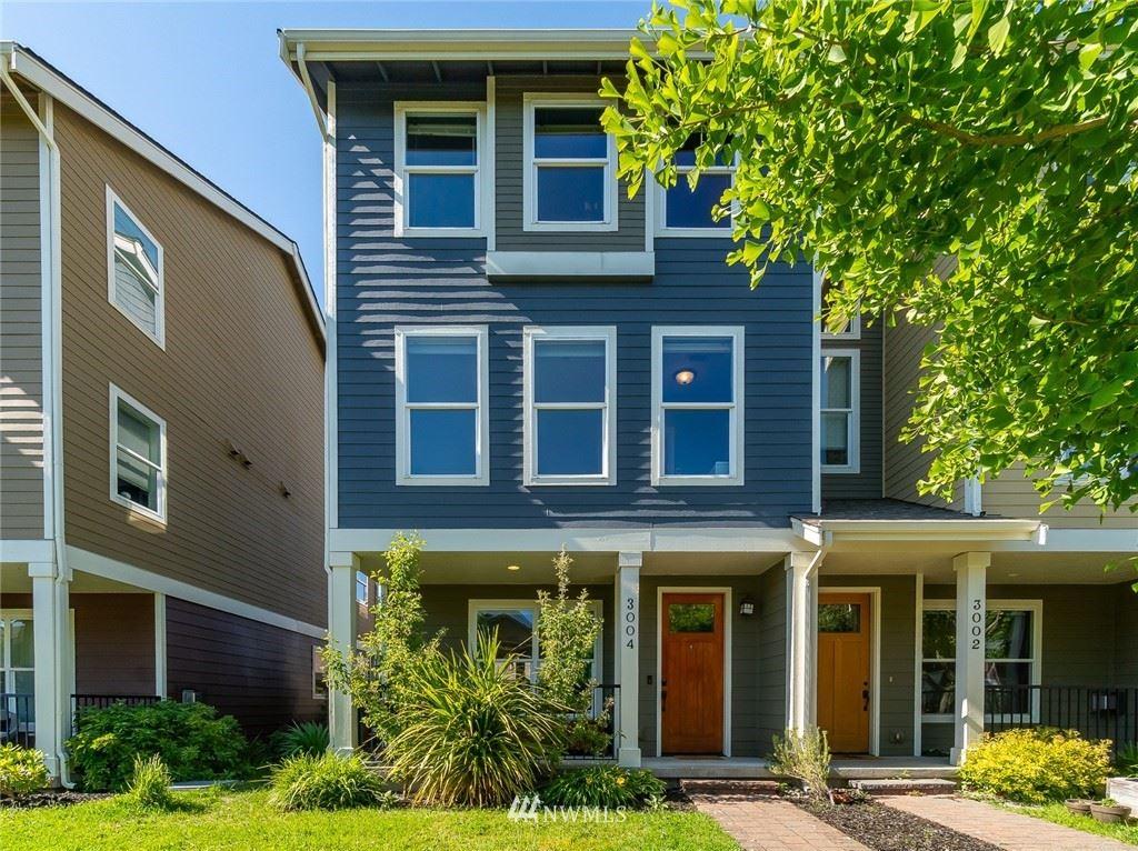 Photo of 3004 SW Graham Street, Seattle, WA 98126 (MLS # 1784317)