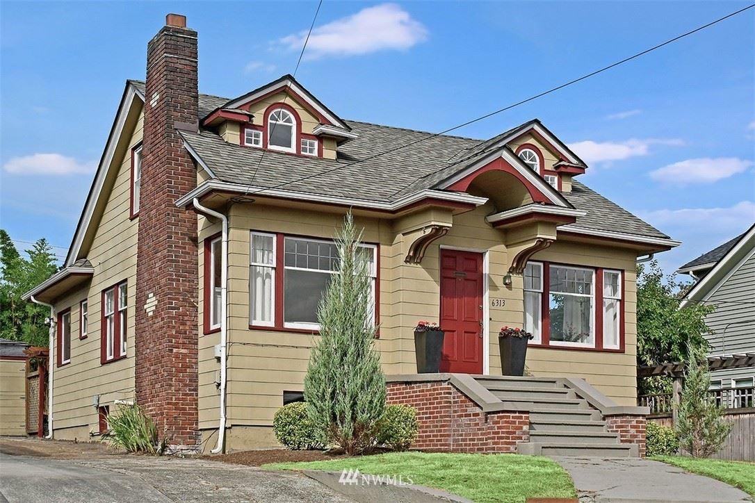 6313 5th Avenue NE, Seattle, WA 98115 - #: 1807317