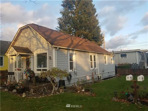 Photo of 1805 Rainier Avenue, Everett, WA 98201 (MLS # 1689318)
