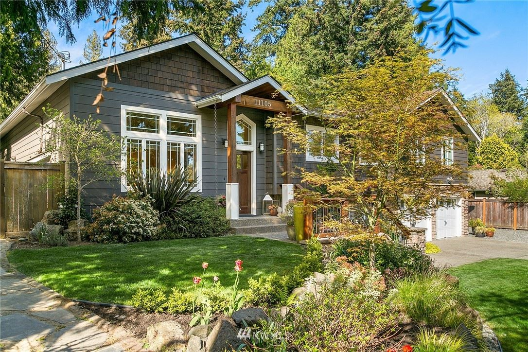 Photo of 11105 236th Place SW, Woodway, WA 98020 (MLS # 1763318)