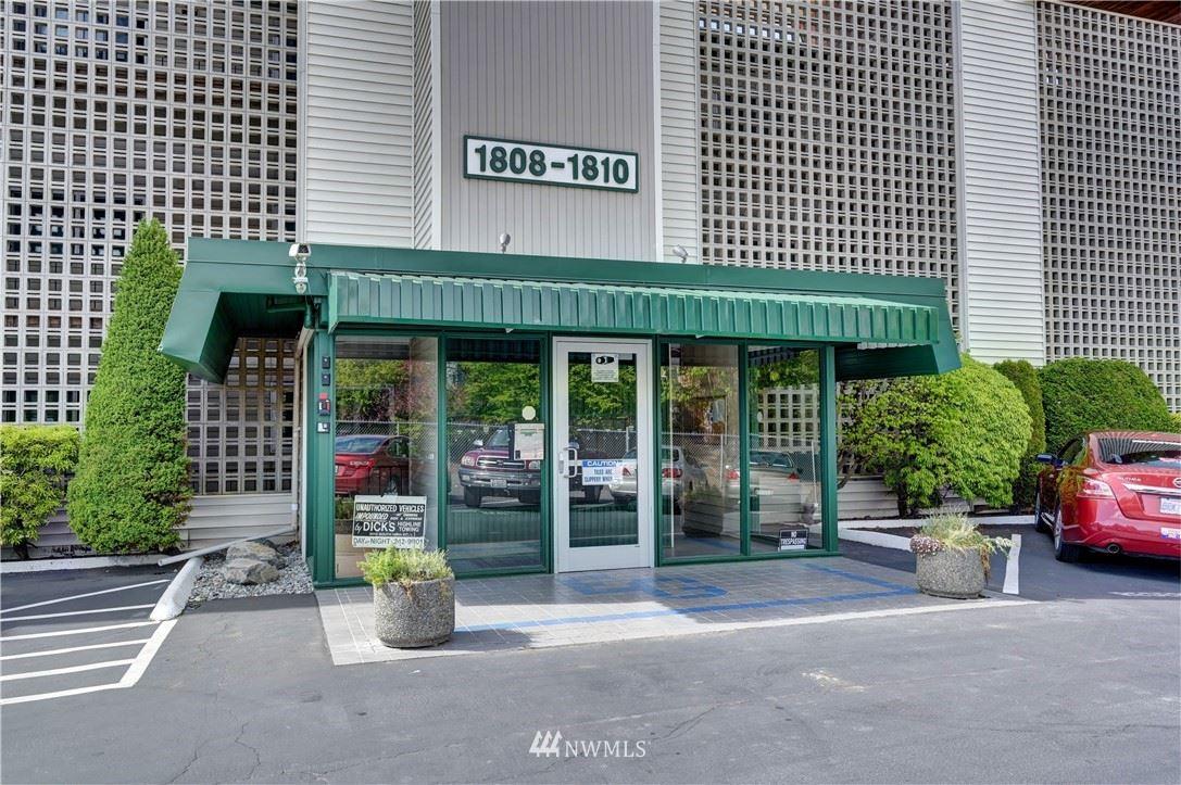 Photo of 1810 S 118th Street #305, Seattle, WA 98168 (MLS # 1765318)