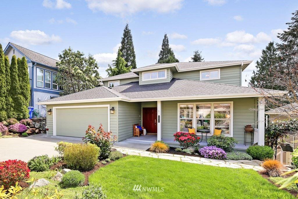 Photo of 5615 SW Bradford Street, Seattle, WA 98116 (MLS # 1766318)