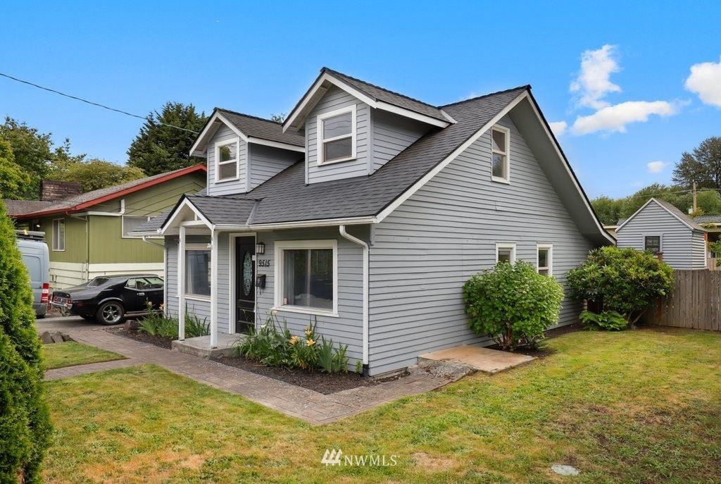 Photo of 9515 Wallingford Avenue N, Seattle, WA 98103 (MLS # 1788318)