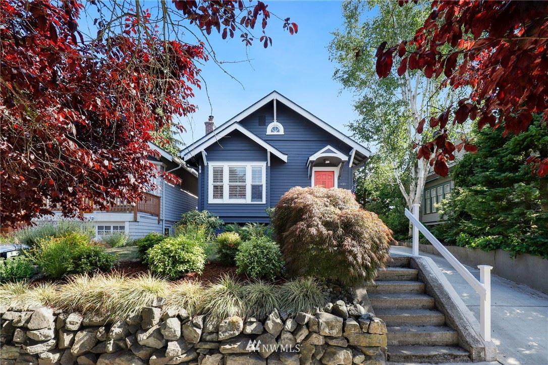 131 N 76th Street, Seattle, WA 98103 - #: 1806318