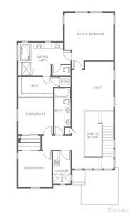 Tiny photo for 4307 Lot 10 223RD PL SE, Bothell, WA 98021 (MLS # 1232319)