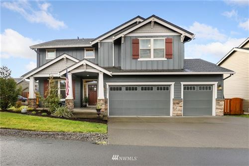 Photo of 5411 NW 15th Circle, Camas, WA 98607 (MLS # 1731319)