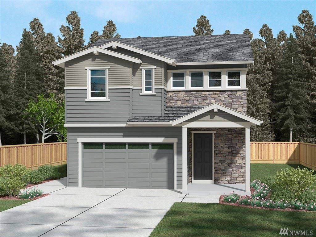 Photo for 4307 Lot 10 223RD PL SE, Bothell, WA 98021 (MLS # 1232319)