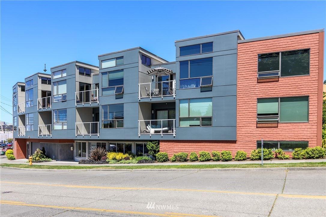 Photo of 6006 Seaview Avenue NW #G, Seattle, WA 98107 (MLS # 1772319)