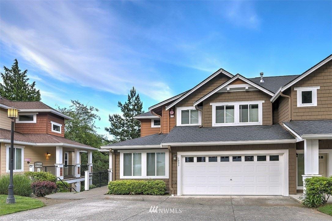 Photo of 5563 Lakemont Boulevard SE #1301, Bellevue, WA 98006 (MLS # 1793319)