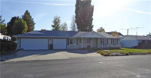 Photo of 32 Sunset Dr, Electric City, WA 99123 (MLS # 1546320)